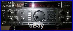 Yaesu Ft-990 DC Amateur Radio Hf Transceiver Ham Shortwave Radio Local Pu Only
