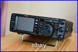 Yaesu Ft-991A All Band Portable Transceiver