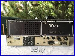 Yaesu Ft-one Ham Radio Transceiver