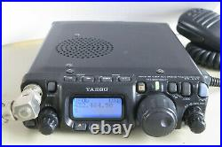 Yaesu QRP-Transceiver FT-817