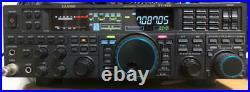 Yaesu radio HF / 50 MHz100W FT-950 from Japan